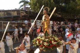 Fiestas in Majorca: 25 June-1 July