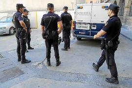 National Police smash human trafficking gang in Palma
