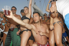 Party Boats a step closer to being banned