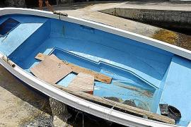 Eight illegal immigrants caught in Minorca