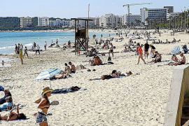 "Cala Millor defined as ""saturated"" for holiday rentals purposes"