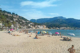 Soller sunloungers to return in August