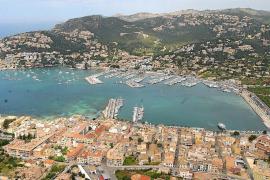 Coastal deterioration because of development