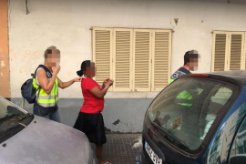Eight arrests for forcing women into prostitution