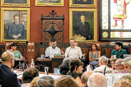 Town hall admits to Playa de Palma rentals ban error