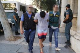 Prison for members of drugs trafficking gang