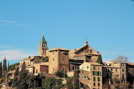 Terraferida urging prevention of Valldemossa development