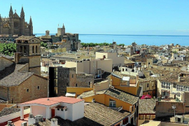 Calvia and Palma property prices at record levels