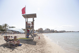 Palma beaches close again because of spills