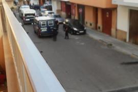 Britons arrested in Puerto Pollensa drugs swoop