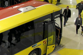 Six Majorcan companies in bidding for new bus services