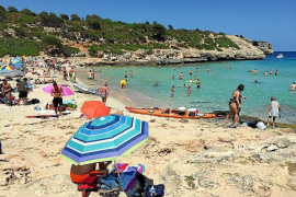 Manacor wanting tourist tax revenue to buy Cala Varques land