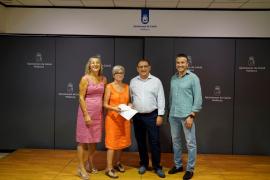 Calvia grants for business modernisation