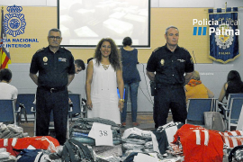 Police uncover major counterfeit product distribution operation