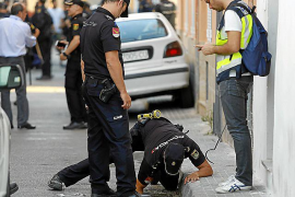 El Pablo drugs clan the target of police operation
