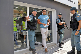 Property fraud prime suspect is in Colombia