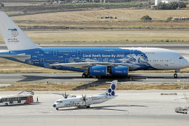 China and America air routes being sought for Palma