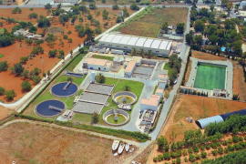 Water-treatment plant investment has gone up over 50%