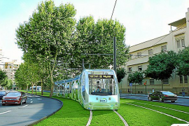 PP slam airport tram scheme and other transport projects