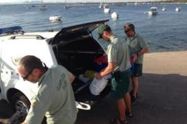 Guardia investigating body found in Pollensa Bay