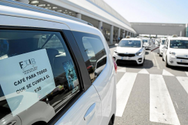 Taxi drivers confident there will not be Uber licences