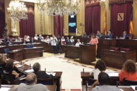 New Balearic economic regime to be agreed in November