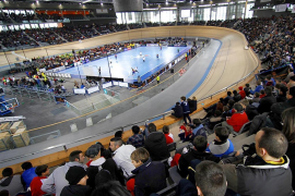 Shortlist for Palma Arena's new name