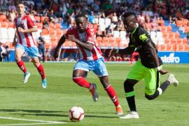 Honours even as Mallorca draw 1-1
