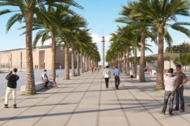 Port project to bring the city closer to the sea