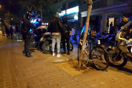 Playa de Palma hoteliers denouncing nightspots
