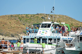 The end in sight for Magalluf booze cruises