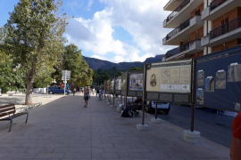 "PP demanding removal of Soller ""tourismphobic"" exhibition"