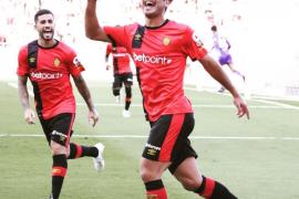 Goal crazy Mallorca win 4-1