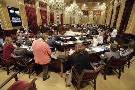 Parliament clash over Catalan indoctrination