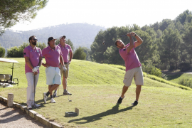 Bulletin Golf Annual Event