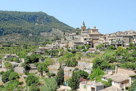 "Valldemossa is Majorca's ""richest"" municipality"