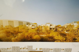 Winning Son Dureta project unveiled