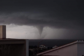 Minorca without power as more bad weather hits the Balearics