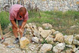 Dry stone close to receiving Unesco declaration