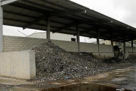 Santa Margalida opposed to sewage sludge plant