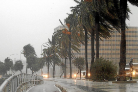 October rainfall records smashed