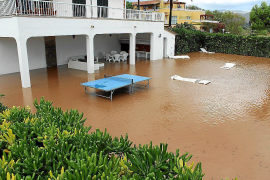 Spanish government agrees flood aid for Majorca