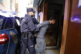Manacor bag-snatcher confesses to robberies