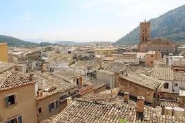 Pollensa tourist to resident ratio highest in Majorca