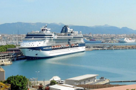 Balearic ports set to lose cruise passengers next year