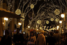 More than 100 activities in Palma this Christmas