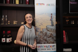 Israel wanting tourism investment by Majorca's hoteliers