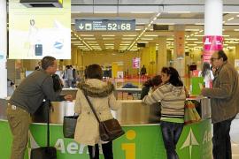 Business attacks airline fare increases
