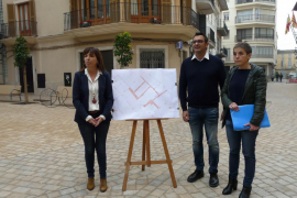 Manacor centre to be closed to traffic