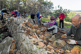 Dry-stone walls named UNESCO heritage